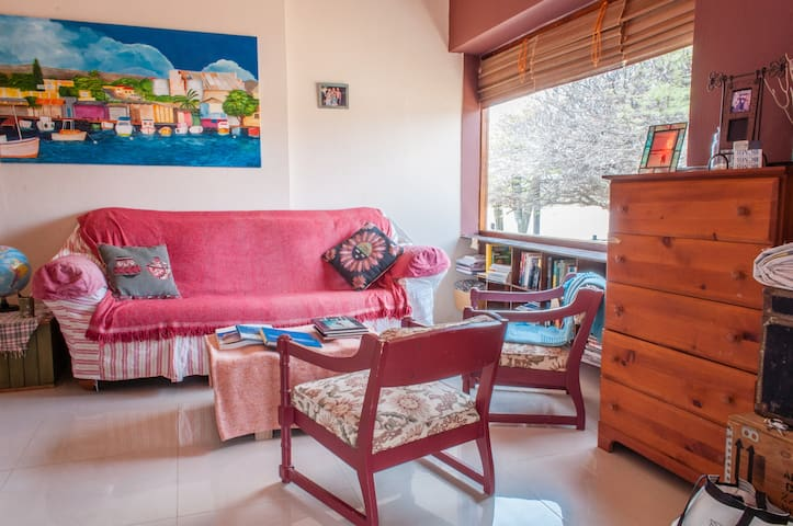 Quaint Vacation House, Sea View - Pos Chiquito - Casa