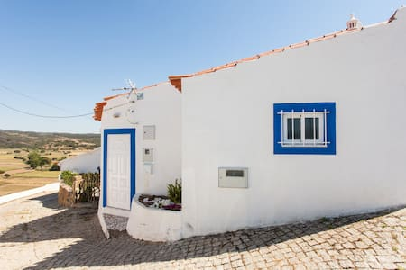 Holiday House in West Algarve - Aljezur