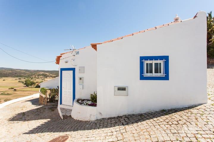 Holiday House in West Algarve