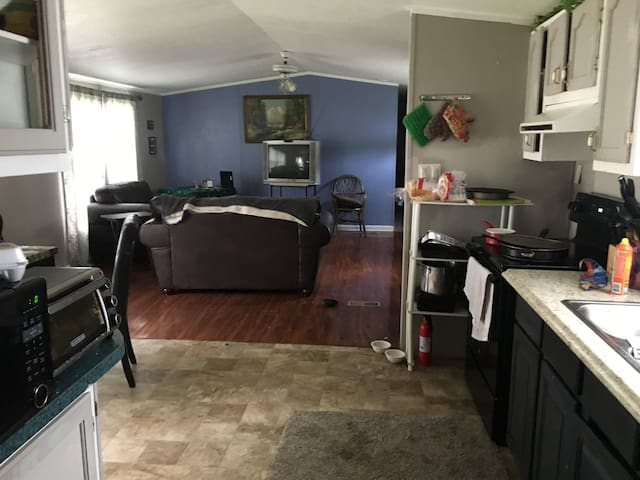 Looking to rent a room