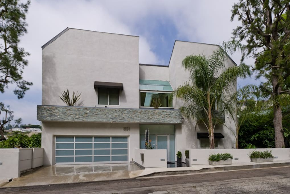 Hollywood Hills Guest Suite Ii Houses For Rent In Los