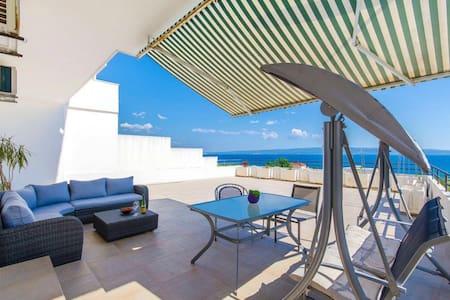 Apartment Klaudija - Split - Wohnung