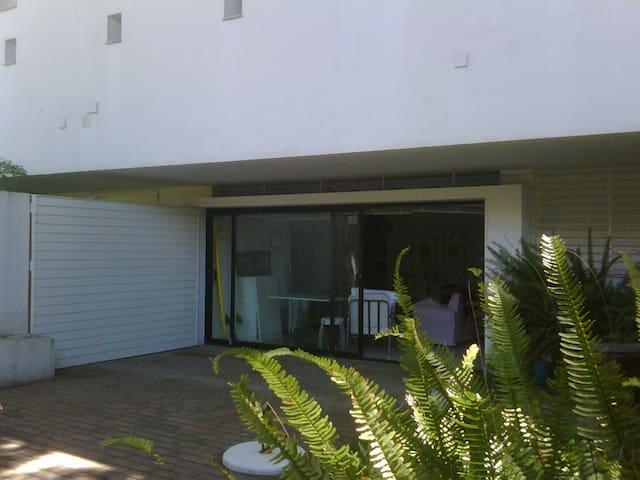 Modern house 200 mts to the sea  - Palos de la Frontera - Dom