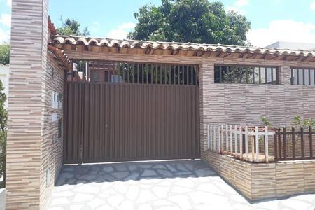 Residencial Safira  Casa em condomínio fechado