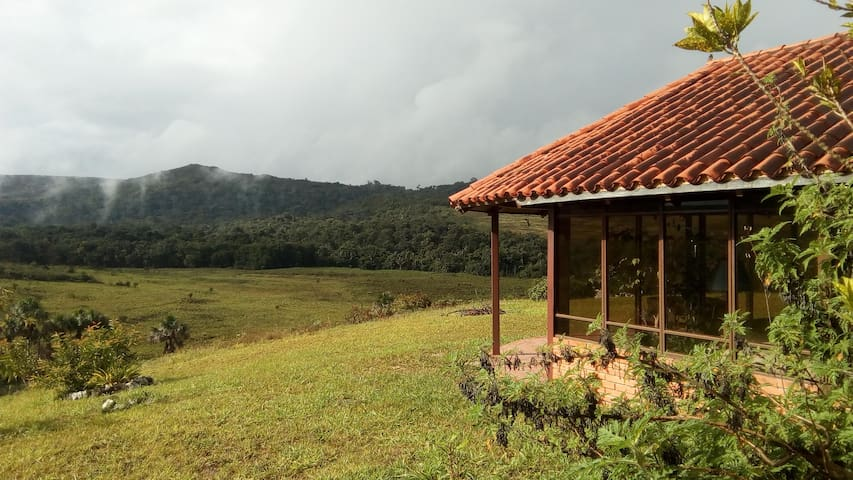 Intiguazi Eco Bed &Breakfast in La Gran Sabana