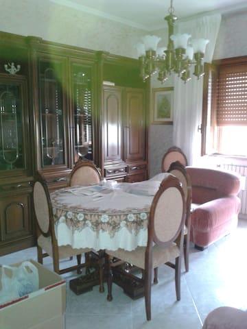 A casa di Anna - Ciampino - Apartament