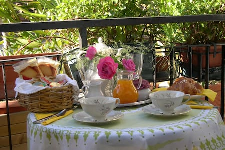 B&B just 12 km from Florence center - Pontassieve