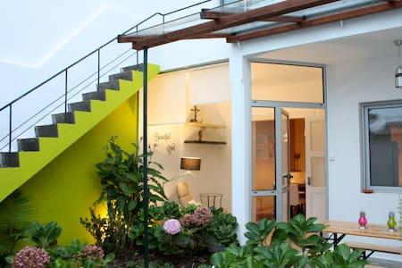 Center House - Ponta Delgada