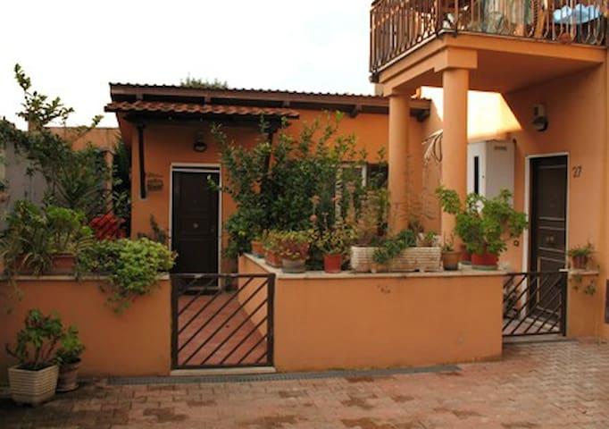 The House of Lemons near Vatican - Roma - Casa