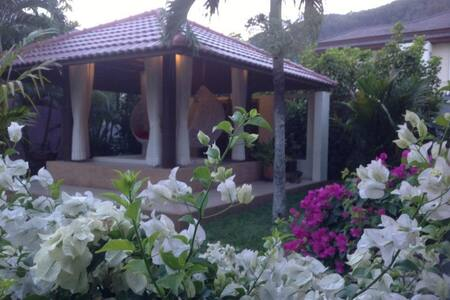 Falang Paradise-Lovely Resort Room5 - Chalong