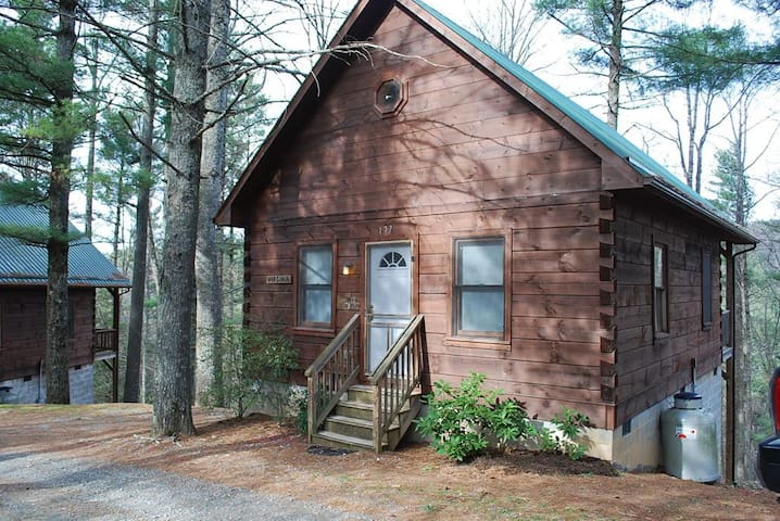 Virginia-On the Parkway-Pet Friendly, Hiking Nearby, Blue Ridge Parkway, Sightseeing