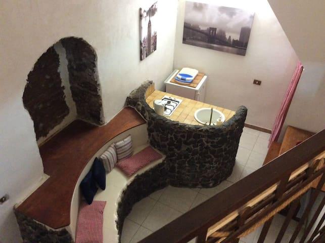 Casa Doro - Катания - Квартира