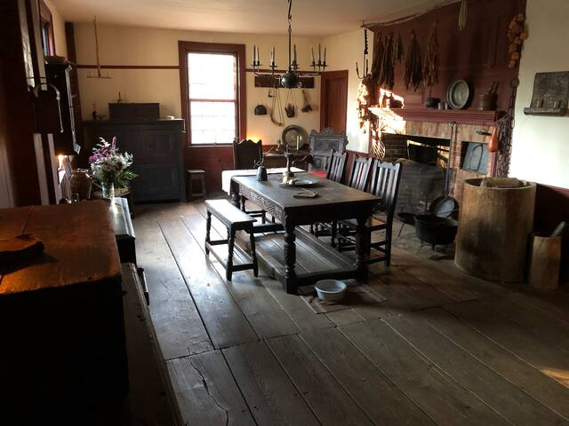Historic Richmond Tavern - 2 bedrooms