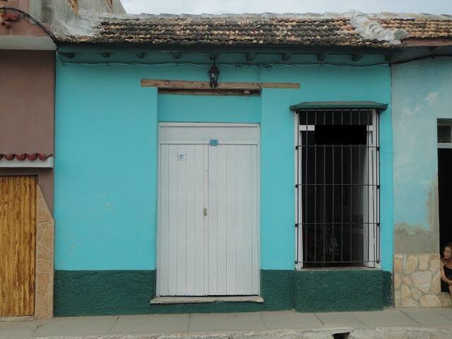 Trinidad T10 H1(3) - Taguasco - Dom