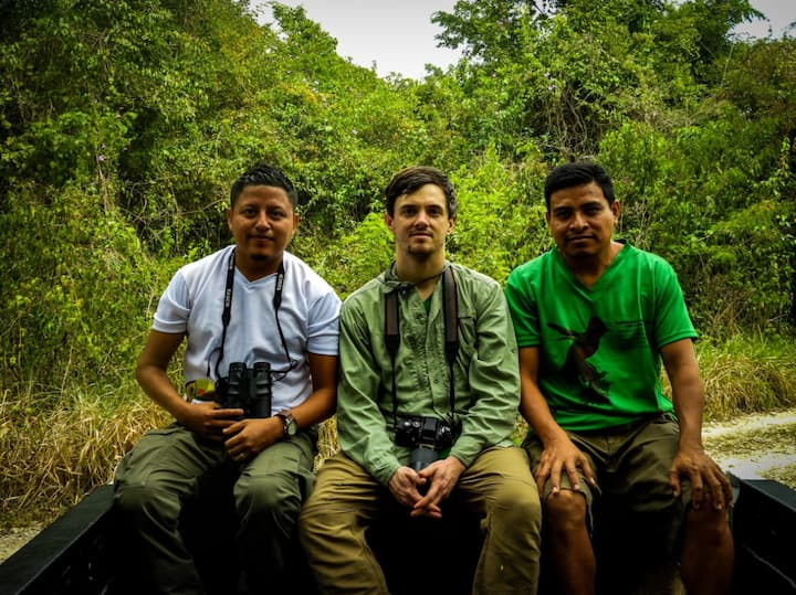 3 Days & 2 Nights Birding Tours, Meals and Lodging