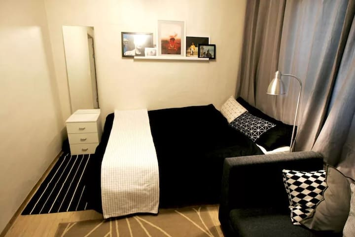 Double Bed Room #2