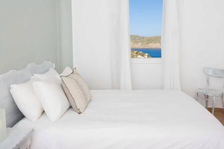 Panormos One-Bedroom Residence B - Mikonos - Bed & Breakfast