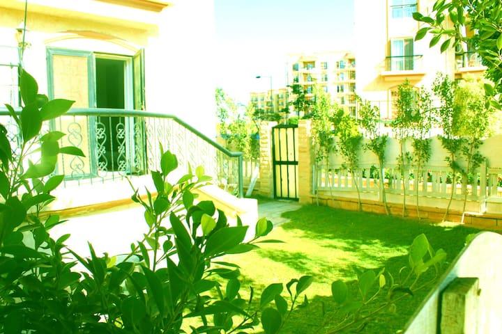 ِAlrehab Hotel Apartment3