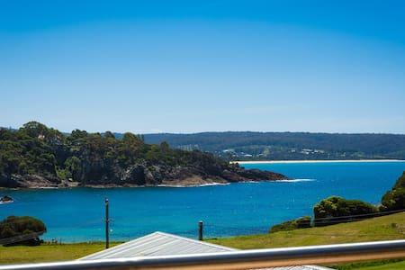 Snug Cove Villa - C