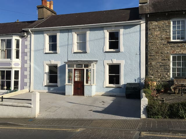 Ranmore Holiday Home New Quay West Wales