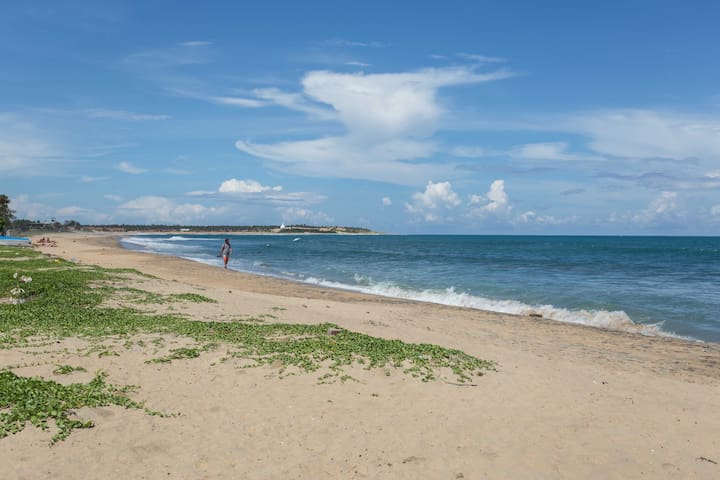 Tharanga's Homestay - Arugam Bay