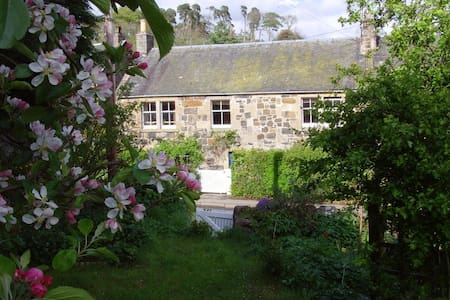 Double Room In Cottage Near St Andrews - Casa