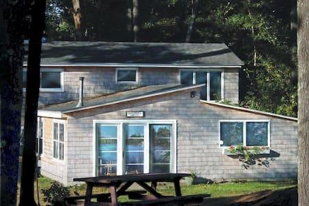 Waterfront Retreat Home - Oakham - Cabana