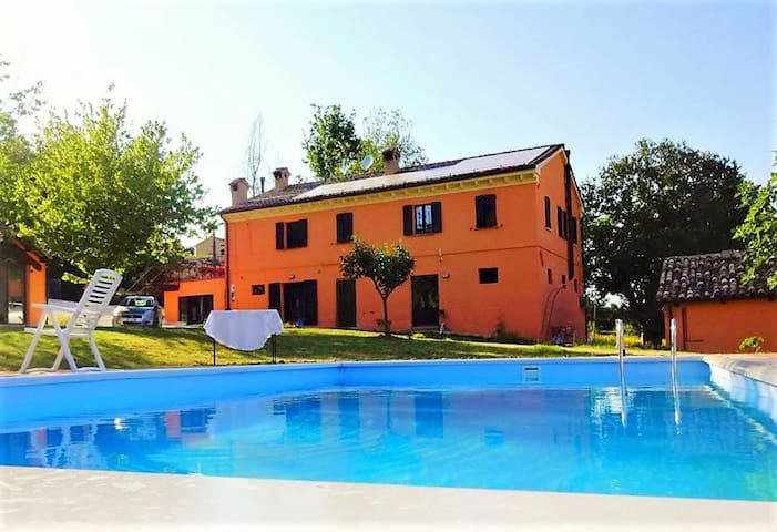 Casale Beatrice - Villa with pool