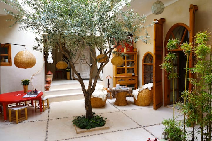 Dar Nour El Houda - Marrakesh - Bed & Breakfast