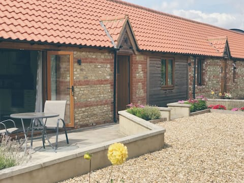 The annexe may cottage
