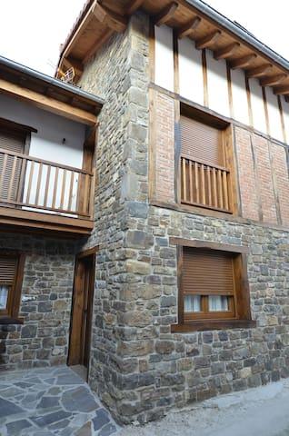 Apartamento adaptado a minusvalidos - Frama - Appartamento