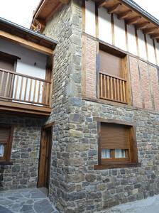Apartamento adaptado a minusvalidos - Frama - Apartemen