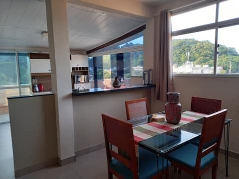Lindo apartamento em Vitória