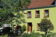 Ferienwohnung Molderhaus