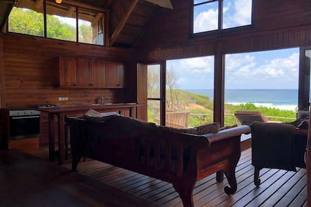 Casa Nika Beach Therapy