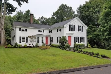 Spacious home available - Middlebury