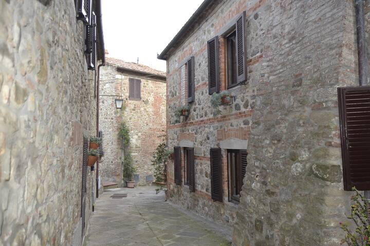 Casa di Marianna - Contignano - Casa