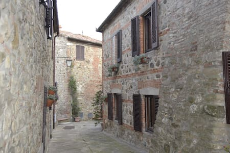 Casa di Marianna - Contignano - 一軒家