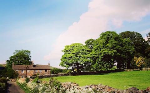 Tree Cross Cottage