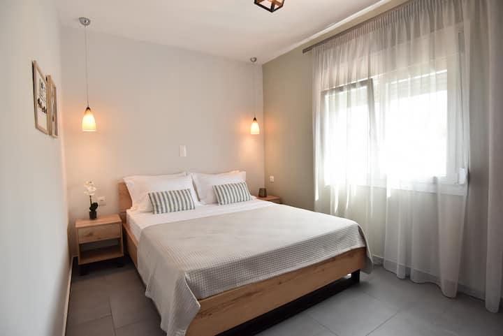 Tripiti apartment