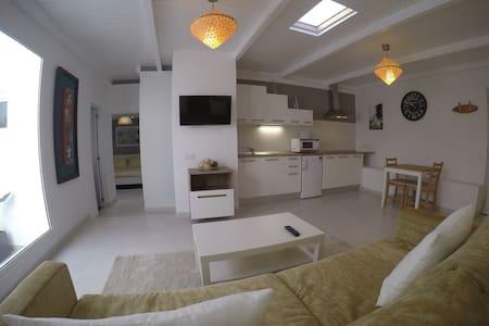 Apartamento La Marea - 科斯塔特吉塞(Costa Teguise) - 公寓