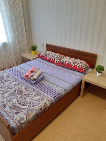 Apartment on Lazyrnaya
