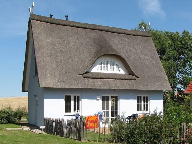 Reethaus Boje - Hohenkirchen - Casa