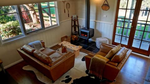 Stonehaven Retreat - Find Your Serenity