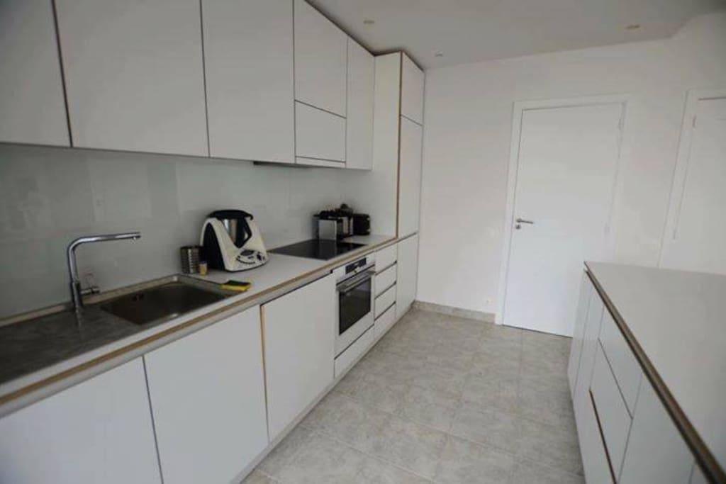 Kitchen ;)