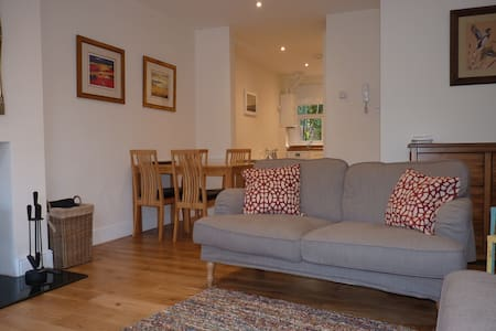 Lovely apartment in the heart of Brockenhurst - Brockenhurst - Flat