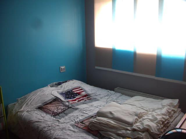 chambre a louer - Noisy-le-Grand - Bed & Breakfast