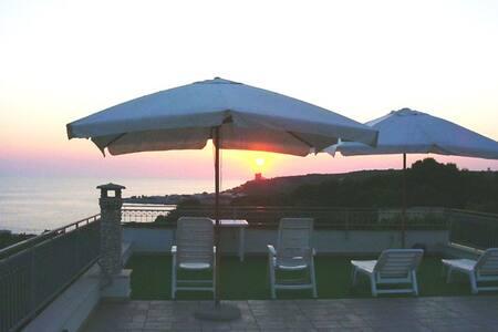 Marvelous Ocean View B & B - Nardò - Bed & Breakfast