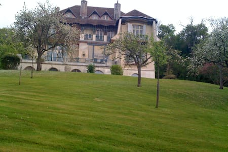 RENT IN MANOR NORMANDY / SEA - Trouville-sur-Mer
