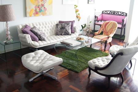 LOVELY DEPARTMENT - MIRAFLORES  - Miraflores District